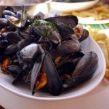 カンカル 牡蠣