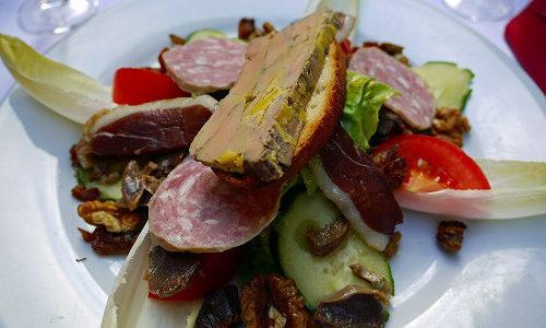 【フランス トゥールーズ観光】カスレが美味しいミディピレネーの街